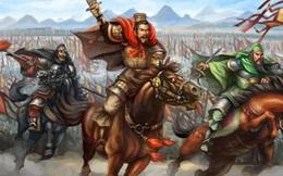 Chiến tranh thời xưa có đến hàng trăm nghìn quân, tướng lĩnh làm sao có thể phát đi hiệu lệnh?