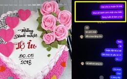 Chồng nằm viện, thú nhận không có quỹ đen tặng sinh nhật nhưng đoạn chat với em gái khiến vợ sững sờ