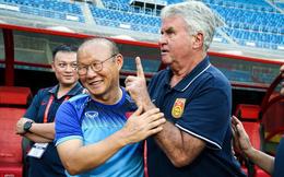 """Việt Nam gặp khó vì quyết định """"tréo ngoe"""" của AFC, thầy Park và VFF đau đầu tìm cách gỡ"""