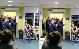 Tottenham bị loại khỏi Europa League, Mourinho lập tức có hành động bất ngờ