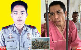 Viên cảnh sát tưởng mất trong trận sóng thần 2004 vẫn sống sót trong viện tâm thần