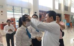 Quảng Ngãi từng chi 200 triệu đồng từ ngân sách nhà nước mời ông Võ Hoàng Yên về chữa bệnh miễn phí