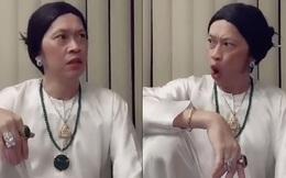 Lâu lắm rồi NS Hoài Linh mới giả gái, thế này bảo sao được gọi là huyền thoại hiếm có của showbiz Việt!