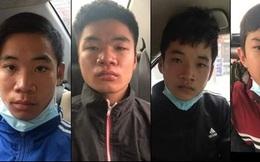 Bi kịch ở gia đình có 4 anh em cùng đi cướp