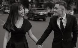 Nàng mẫu Việt kể chuyện tình yêu với anh chàng Nam Phi: Dẫn đi ăn bún đậu mắm tôm, bạn trai sợ về ốm luôn