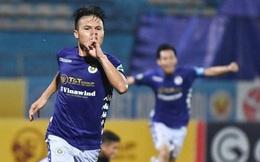 Chưa xác định được địa điểm CLB Hà Nội đá AFC Cup