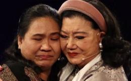 NSND Kim Cương tìm được con thất lạc sau 45 năm bị nữ y tá mang đi, cảnh đoàn tụ đẫm nước mắt
