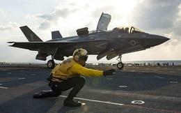 """Không quân Mỹ """"ngầm"""" thừa nhận thất bại của siêu tiêm kích F-35"""