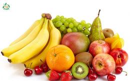 Trái cây tốt cho người bệnh tiểu đường