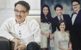 Bi kịch của Ngô Mạnh Đạt: Vừa qua đời, 3 vợ và 5 con đã tranh giành tài sản hơn 177 tỷ?