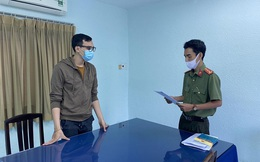 Làm lây lan dịch COVID-19, nam tiếp viên hàng không bị đề nghị truy tố