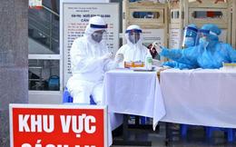 Hà Nội ghi nhận thêm một bệnh nhân tái dương tính SARS-CoV-2 sau 3 ngày ra viện