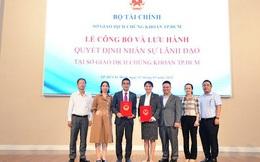 Bà Nguyễn Thị Việt Hà được giao phụ trách HĐQT HoSE thay ông Lê Hải Trà