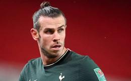 Tottenham có hành động bất ngờ với Gareth Bale
