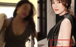 'Thánh soi' tìm ra chi tiết chứng minh Ninh Dương Lan Ngọc không phải là cô gái trong clip phòng the gây sốc?