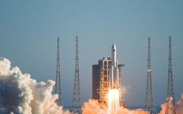 Trung Quốc sắp nghiên cứu chế tạo tên lửa đẩy siêu trọng 100 tấn