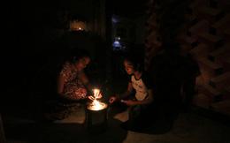 """Thủ phủ sầm uất chìm trong bóng tối giữa tranh chấp biên giới: TQ sẽ khiến Ấn Độ """"tắt điện""""?"""