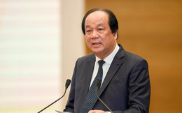 Bộ trưởng Mai Tiến Dũng: Kiện toàn các chức danh lãnh đạo ở kỳ họp Quốc hội cuối tháng 3