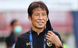 """HLV Nishino trở lại, sếp Thái Lan liền đưa ra tuyên bố """"nắn gân"""" ĐT Việt Nam và UAE"""