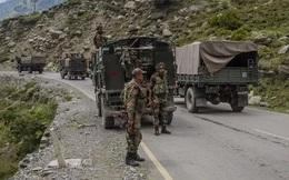 Căng thẳng Trung-Ấn: Nguy cơ xung đột tăng vọt vì Ấn Độ liều lĩnh làm điều này