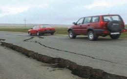 Chưa đầy 1 tuần, Iceland hứng chịu hơn 10.000 trận động đất