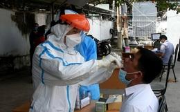 [NÓNG] Một chiến sĩ nghĩa vụ quân sự dương tính với SARS-CoV-2 qua test nhanh