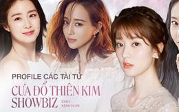 Profile khủng dàn sao nam cưa đổ thiên kim tiểu thư showbiz: Chồng mỹ nhân Vườn Sao Băng và Kim Tae Hee quyền lực nhất nhì Kbiz!