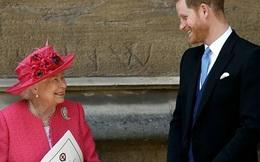 Quan hệ giữa Nữ hoàng Anh và Hoàng tử Harry sau cuộc phỏng vấn chấn động