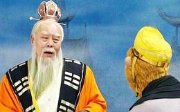 Tôn Ngộ Không ăn trộm linh đơn, phá lò Bát Quái, vì sao Thái Thượng Lão Quân làm ngơ?