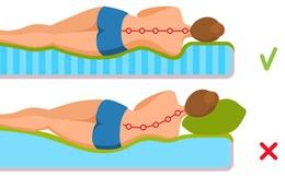 """Người Trung Quốc có câu """"Đứng như tùng, ngồi như chuông, đi như gió, nằm như cung"""": Và đây là tư thế ngủ giúp chúng ta ngon giấc!"""