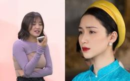 Văn Mai Hương gọi điện rủ Hòa Minzy hát chung với giá 1 tỷ nhưng bị từ chối
