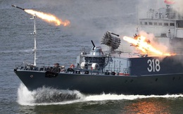 Tại sao Nga không ngán nhóm tác chiến tàu sân bay của hải quân Mỹ?