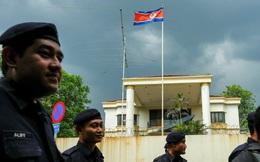 """Triều Tiên """"làm căng"""" với Malaysia - thông điệp gửi tới Mỹ?"""