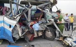 Vụ tai nạn thương tâm xe khách chở người đi lễ đền: Thêm 1 nạn nhân tử vong sau 4 ngày điều trị