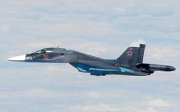"""Động thái lạ của Su-34 Nga bất ngờ ở Syria là """"ác mộng"""" với Thổ?"""