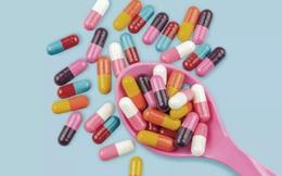 Có loại thuốc kháng sinh cần uống trong bữa ăn, vì sao?