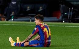 Sợ mất thêm tiền, Barca tìm cách 'tống khứ' Coutinho