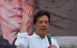 Thủ tướng Pakistan mắc COVID-19 sau hai ngày tiêm vaccine của Trung Quốc