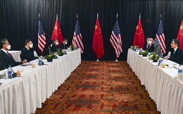 """Hậu """"khẩu chiến"""" Alaska, đây là những lĩnh vực mà Mỹ-Trung Quốc có thể hợp tác giải cứu quan hệ"""