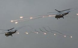 """Lực lượng Mỹ sẵn sàng chiến đấu """"ngay và luôn"""" trước đe dọa từ Triều Tiên"""
