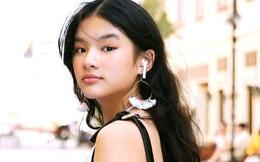 """Tuổi 13, con gái Trương Ngọc Ánh xinh như hoa hậu, sở hữu chiều cao """"khủng"""""""