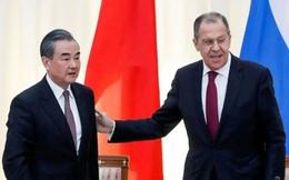 """Giữa căng thẳng với Mỹ, Nga - Trung bắt tay để không bị cô lập trên """"sân nhà""""?"""
