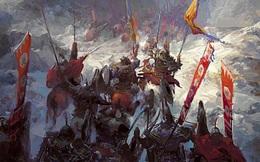 Trận Thổ Phồn đánh tan 10 vạn quân nhà Đường, gây chấn động Trung Hoa