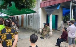 Hiện trường thanh niên giết hại bạn gái cũ rồi tự sát ở Bắc Giang