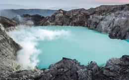 Những vùng nước nguy hiểm nhất thế giới, bạn sẽ không bao giờ muốn bơi ở đó