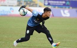 CLB Cần Thơ chính thức đưa ra án phạt với thủ môn ăn mừng khiêu khích trọng tài