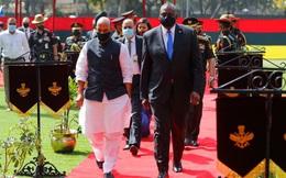 Bộ trưởng quốc phòng Mỹ cảnh báo Ấn Độ về hợp đồng mua S-400