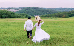 Vợ tương lai ngất xỉu lúc chụp ảnh cưới, tôi đưa đi cấp cứu mới hay bí mật kinh khủng