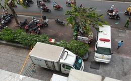 2 thiếu nữ rơi từ tầng thượng chung cư ở Sài Gòn: Có quan hệ tình cảm, từng có ý định tự tử