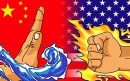 """Kết thúc so găng: Mỹ """"lùi 1 bước tiến 3 bước"""", mài sẵn gươm chờ ngày cho TQ """"nếm đòn đau""""?"""